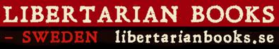 Ban white s - 1&O LIBERTARIAN BOOKS - SWEDEN