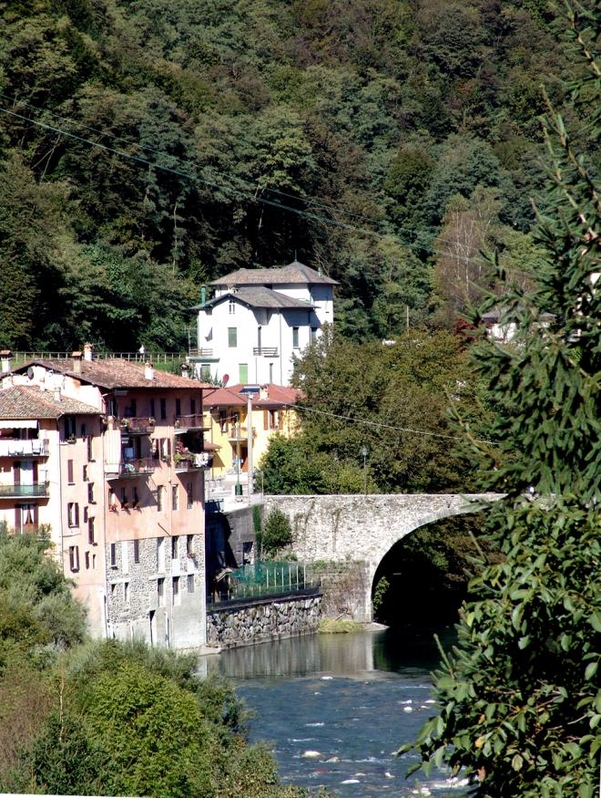 San Giovanni Bianco, Bergamo