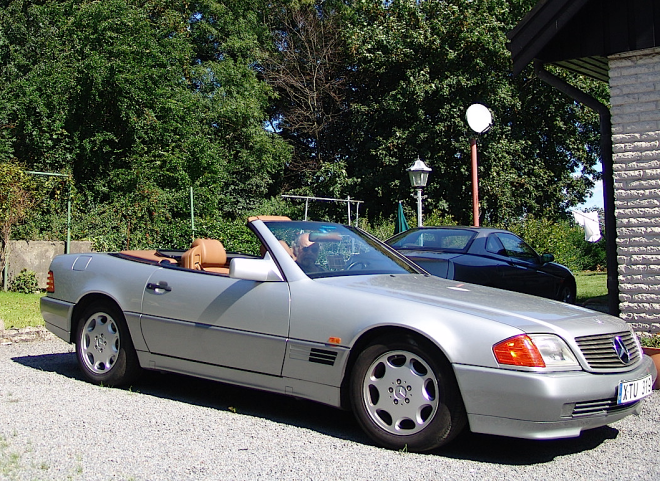 Marcellos Merca 300 SL