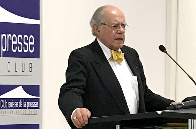 Prof_Marcello_Ferrada_de_Noli_at_the_Geneva_Press_Club_conference _28_Nov_2017